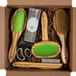 Long Hair Cat Grooming Set