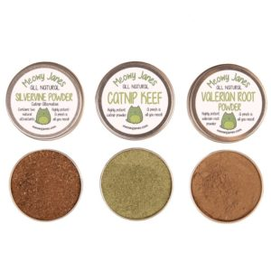 Catnip Alternative Variety Powder Pack