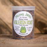 Valerian Root (Half Size)