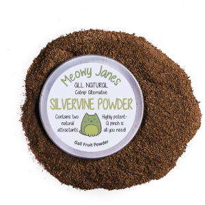 Silvervine Powder