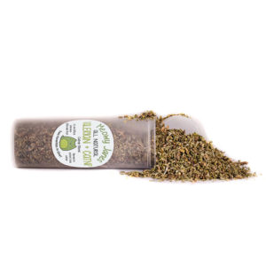 Valerian Root + Catnip Blend